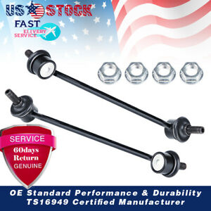 Front Sway Bar Links For 2005 2006 2007 2008 2009 2010 2012 Chevy Cobalt Malibu