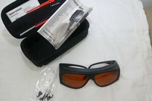 Alma Lasers Protective Eyewear 532 1062nm Qswitch