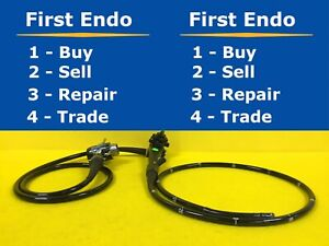 Olympus Cf h180ai Colonoscope Endoscope Endoscopy 1227 s34 _