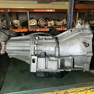 2008 Chrysler 300 4 Speed Automatic Transmission At 2 7l Dgv 42rle Miles 108 693