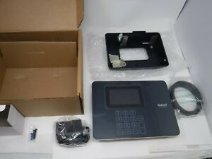 Isolved Nxg G2 Time Clock touch Screen biometric card Latest Gen new