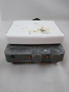 Corning Pc320 Pc 320 Stirrer Mixer Hotplate Magnetic Hot Plate Laboratory H9