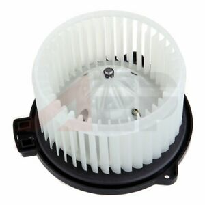 Car Heater Blower Motor With W Fan Cage For Toyota Tacoma Echo Pickup Truck
