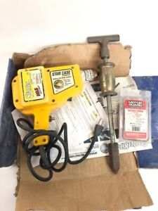 H S Uni 4550 Starter Kit Steel Stud Welder Gun Dent Repair Re Rae Pbr033179