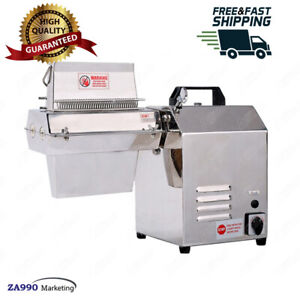 Commercial 300w Electric Meat Tenderizer Machine