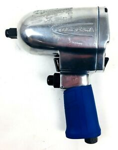 Blue Point At5500t 45 Air Pneumatic 1 2 Drive Impact Wrench