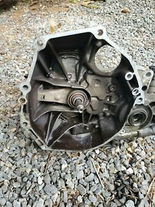 92 00 Honda Civic Del Sol Manual S20transmission D15b D16 5spd Mt D16a 175k
