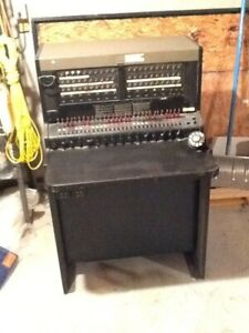 555 Pbx private Branch Exchange Switchboard