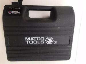 Matco Tools Diagnostic Obdi Multiple Adapters With Box 000m2