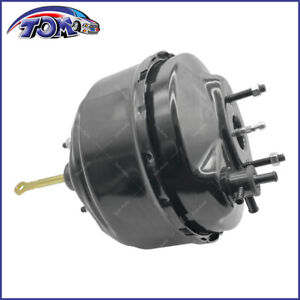 New Power Brake Booster For Dodge D250 D350 W250 W350 Pickup