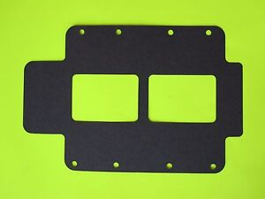 671 6 71 Thru 14 71 Blower Supercharger Bottom Base Gasket 1 16 Thick Quality