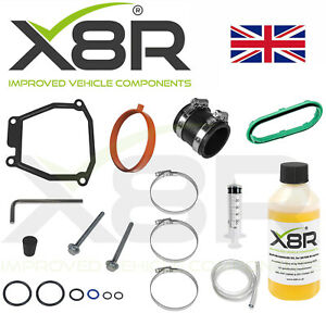 Bmw Mini Cooper S R53 R52 Eaton Supercharger Oil Service Kit Overhaul Kit Full