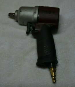 Matco 3 8 Air Impact Wrench Mt2138