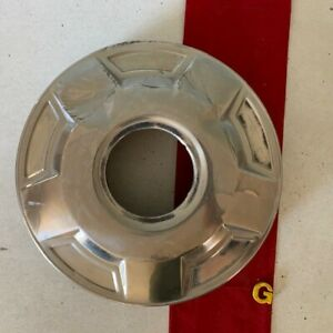 G 1 1978 1991 Ford F250 Truck 12 Inch Center Cap Hub Dog Dish 4wd Pickup Front