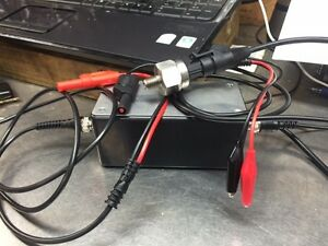 Automotive Lab Scope 500 Psi Pressure Transducer