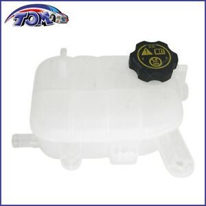 New Coolant Overflow Reservoir Expansion Tank W Cap For Buick Encore Chevy Trax