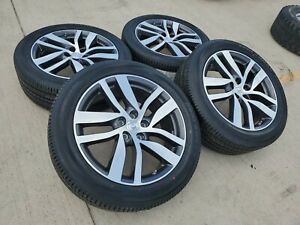 20 Honda Ridgeline Pilot Oem Elite Wheels Rims 2017 2018 2019 2020 64090 New