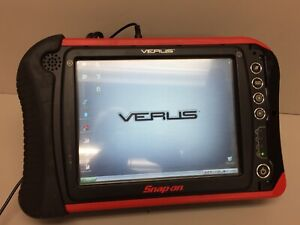 Snap On Verus Scanner Eems323 With Charger