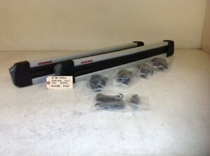 Yakima 8003093 Roof Mounted Carries 2 Snowboards Or 6 Skis
