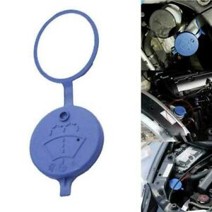 Windshield Wiper Washer Fluid Reservoir Tank Bottle Cap Cover For Universal Cars