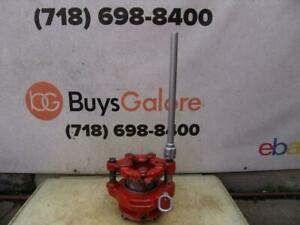 Ridgid 141 Pipe Threader 2 1 2 To 4 For Rigid 300 535 1822 With Shaft Works Fine