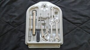 Bmw E30 Heyco Tool Tray And Tools In Amazing Good Condition