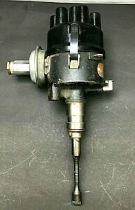 1939 1940 Dodge Chrysler Auto Lite 6 Cyl Distributor 955566 Igs 4202 5a122340