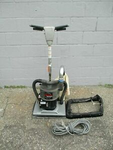 Clarke American Obs 18 Square Buff Floor Sander 2nd Ad