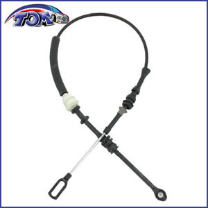 New Automatic Transmission Shift Cable For Ford Taurus Mercury Sable 6f1z7e395a