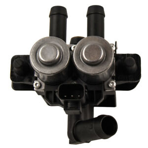 New Heater Control Water Valve Fit For Jaguar S type Lincoln Ls 00 03 2000 2001