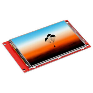 4 0inch Tft Lcd Color Display Screen Module 320x480 For Ar Uno Mega2560