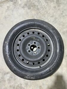 Wheel 2006 2014 Dodge Charger 17x4 Spare 1235687
