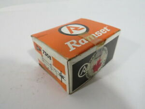 Ramset 7308 Power Tool Nails 1 Long 140 Wide 100 pack New
