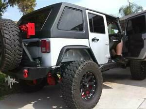 Hollywood Accessories Fastback Hard Top 2007 2017 Jeep Wrangler Jk Unlimited