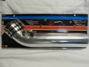 Spectre 8219 3 Od Universal Aluminum Cold Air Intake System Tube Coupler Kit