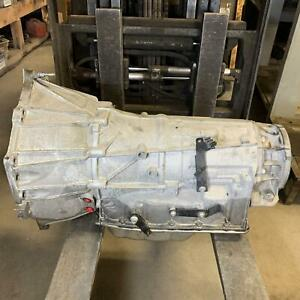 2009 Chevy Tahoe 6 Speed Automatic Transmission 4x4 Opt Myc 6l 80 Miles 133 917