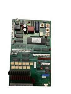 Free Shipping Main Control Pc Board For Royal 350 10 Soda Vending Machine