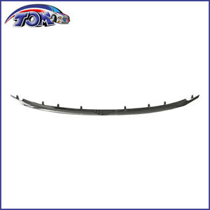 Grille Trim Grill Lower Chrome For Ford Explorer 2011 2015 Fo1216107 Bb5z8200ba