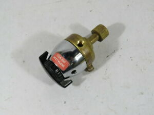 Linde R 411 b Acetylene Torch Gas Regulator Used