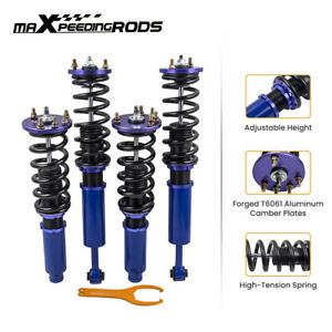 Coilovers Kits For Honda Accord 1998 2002 For Acura Cl Shock Absorber Coil Strut