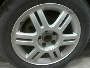 2000 2002 Audi A6 Wheel 16x7 Alloy 12 Spoke b Condition