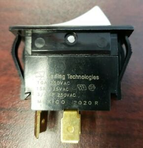 Replacement For Gendex Gx 770 On off Switch 632 0031p1 Or 0 822 6494