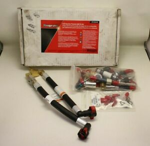 Nib Snap On Eefi500aadd Fuel Injection Add on Set For Eefi500a retail 311