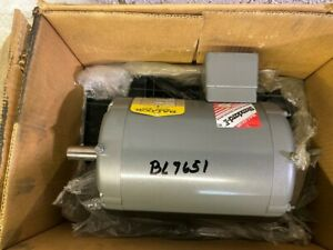 Baldor 1 1 2hp Electric Motor