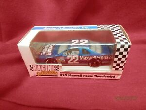STERLING MARLIN #22 MAXWELL COFFEE  1/64 IN STOCK NOW