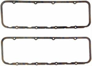 Felpro 1634 Valve Cover Gaskets Big Block Chevy With Big Chief super Duty Heads