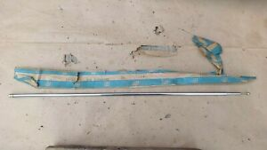 Nos 1959 1962 Chevy Impala Radio Antenna Rod Original Gm Bel Air Corvair