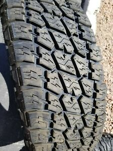 Nitto Terra Grappler G2 All Terrain Radial Tire 295 70r18 116s