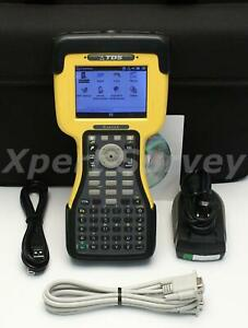 Tds Trimble Ranger W Survey Pro V4 7 1 Gps Robotic Data Collector
