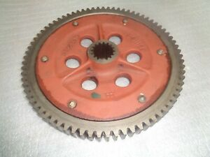Farmall C Super C 200 Rear Axle Bull Gear